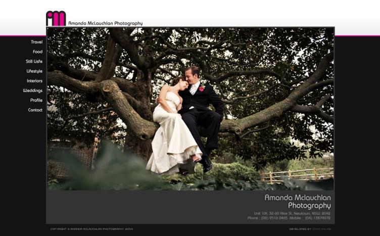 Amanda Mclauchlan Photography